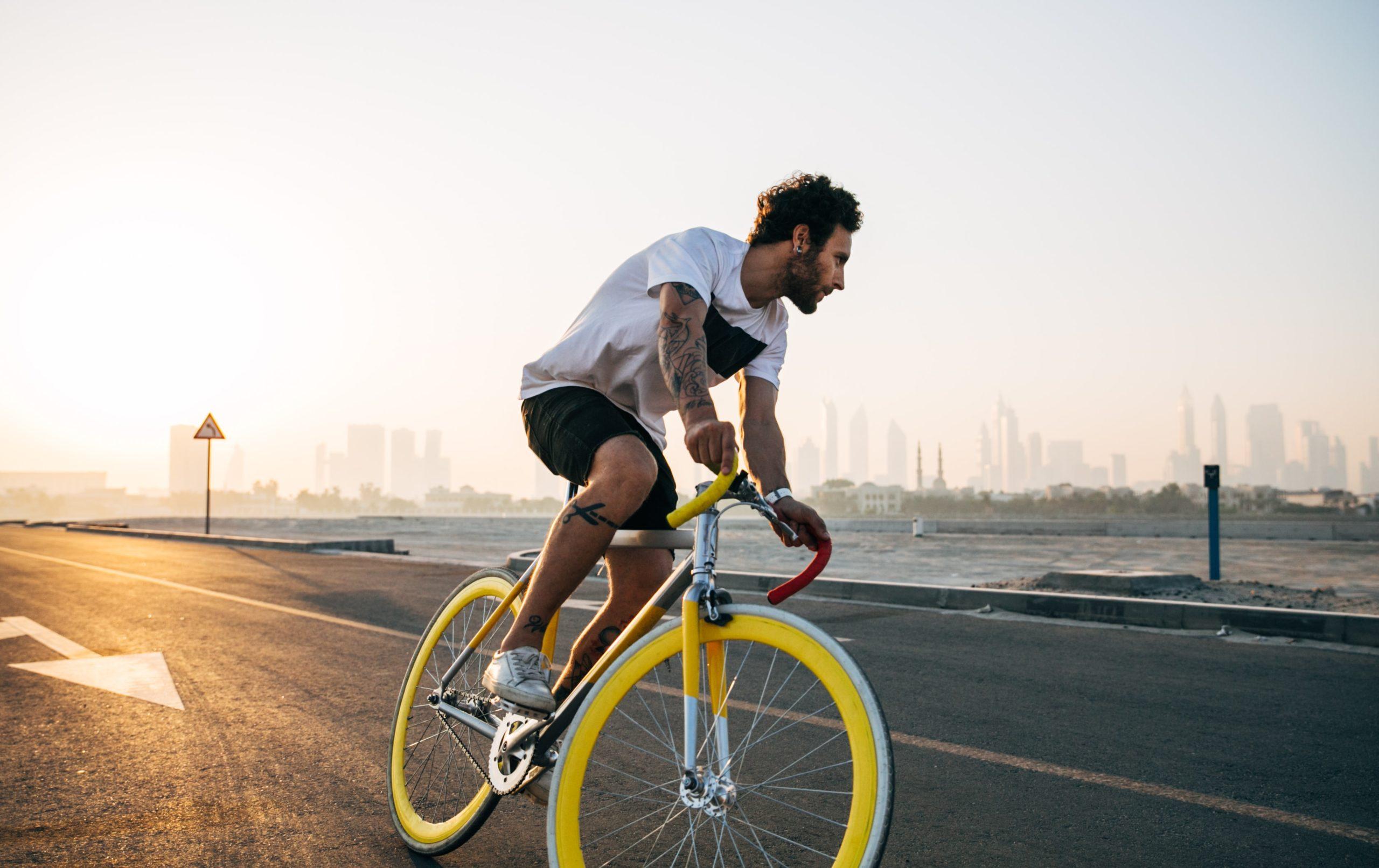 biking rennes